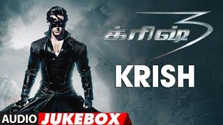 Full Album: Krrish Jukebox | Hrithik Roshan Priyanka C | Rajesh Roshan | Piraisoodan | Audio Jukebox