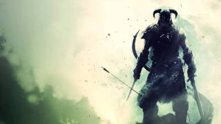Repeat youtube video DUBSTEP | 4 SONG MIX | Skyrim at rhythm of Dubstep