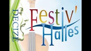 Festiv'Halles 2017