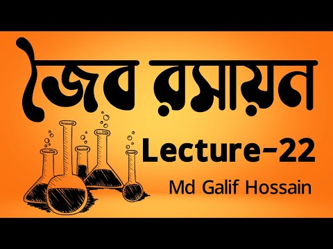 Organic Chemistry | Lecture-22