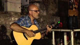 Medley: The Foggy Dew (irish trad.) / Bocca di Rosa  (Fabrizio De André)