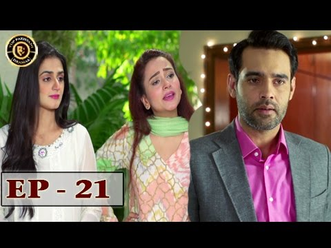 Sun yaara – Episode 21 – 22nd May 2017 Junaid Khan & Hira Mani – Top Pakistani Dramas