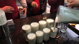 1 Muzlu Süt İstiyorsun 1,5 Geliyor Sadece Adana'da..!