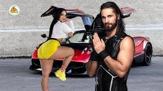 Seth Rollins s Lifestyle 2021