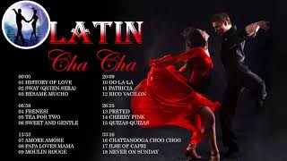Latin Cha Cha You Will Never Stop 18 Non Stop (Instrumental) HQ