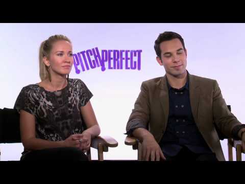 skylar astin interview