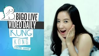 Goyang Pikacu   BIGO LIVE DAILY #2 (VIVIANLI LIU)