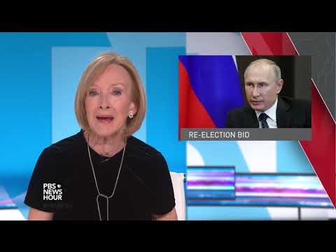 PBS NewsHour full episode December 6, 2017