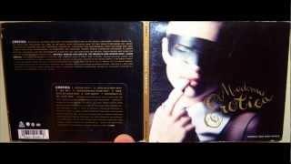 Madonna - Erotica (1992 Underground club mix)