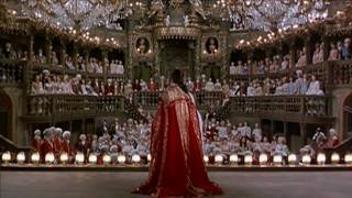 "Handel - from the movie Farinelli song ""Lascia Ch'io Pianga"" (Act I..."