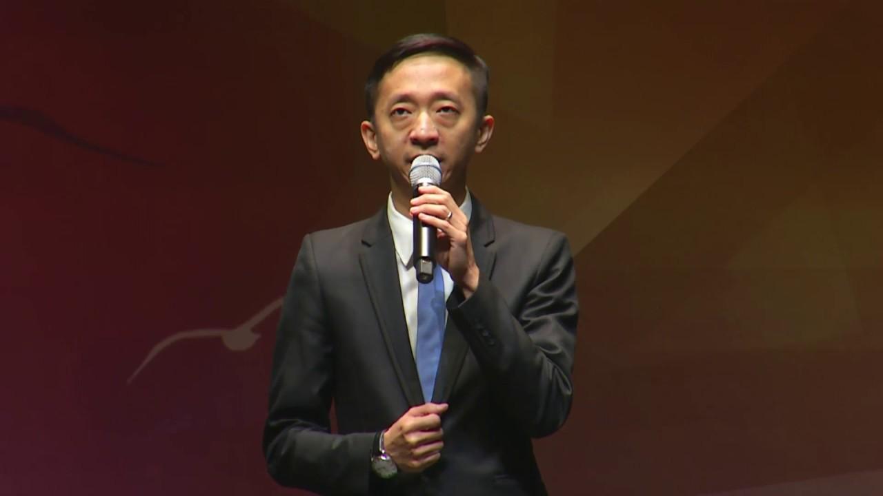 20180318 芥菜種的比喻 - 蕭祥修牧師 - YouTube