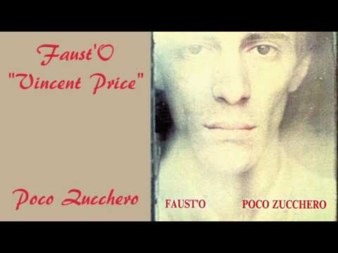Vincent Price - Faust'O (HQ)