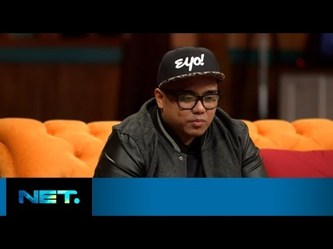 Hesti Purwadinata & Group JKT 48 Part 3 | Ini Talk Show | Sule & Andre | NetMediatama