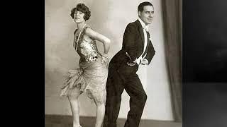 Roaring 20s: Oriole Serenaders - Don't Take That Black Bottom Away, 1926