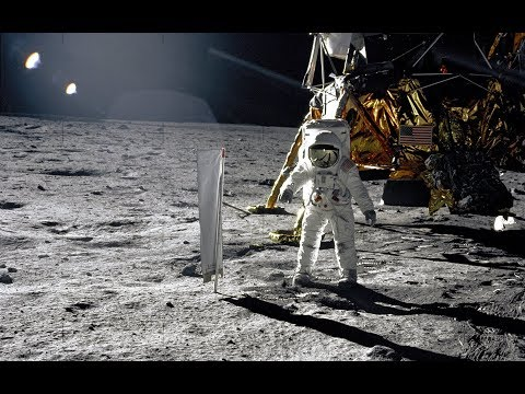 Viaje a la Luna Apolo 11: Despegue, �rbitas y alunizaje paso a paso