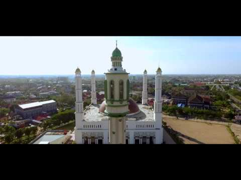 Best Aerial Cinematography / Videography - Pontianak Kalbar Indonesia