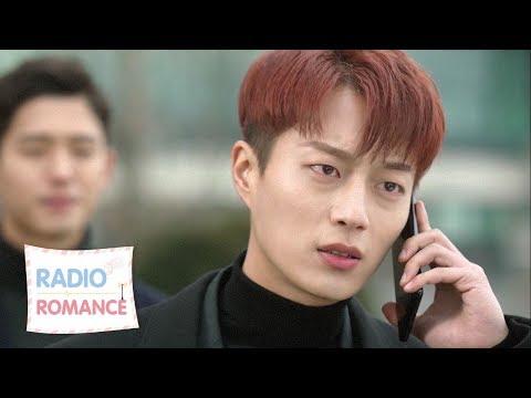 Sooho hate working for his mother [Radio Romance Ep 6]