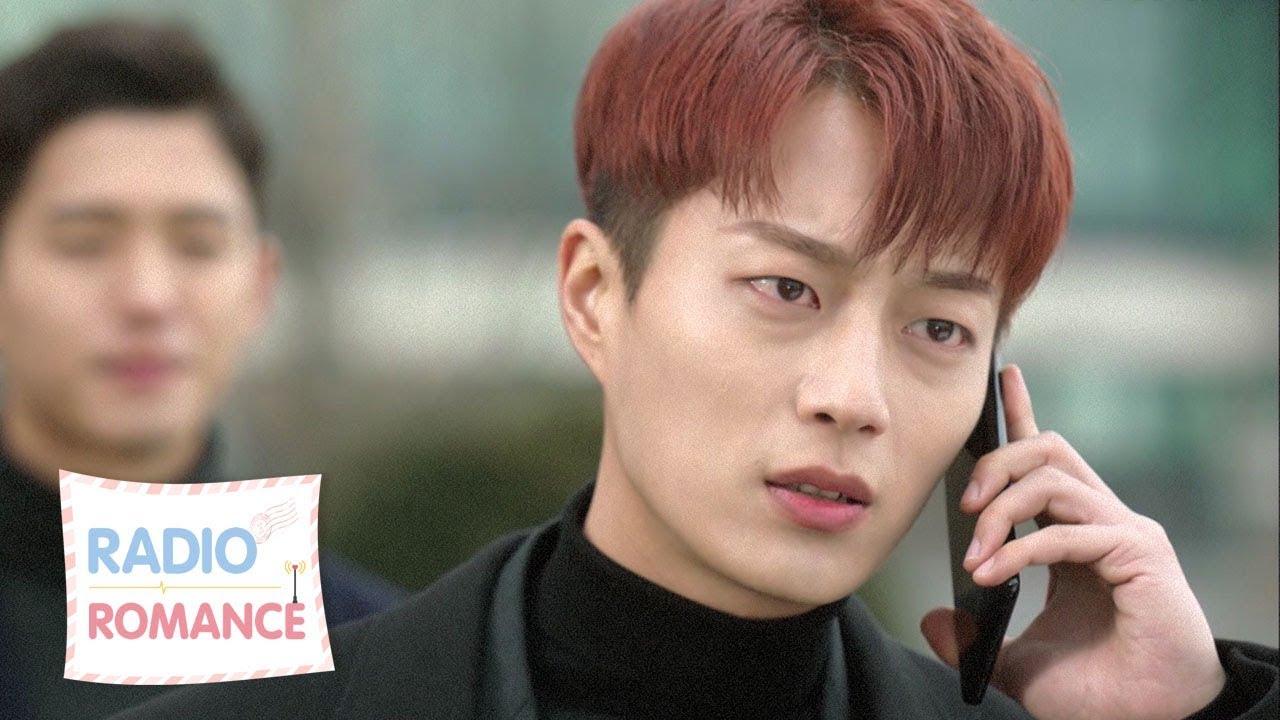 Doojoon hate working for his mother [Radio Romance Ep 6]
