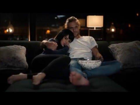 Christopher Mason Scenes - Hands to Myself Video