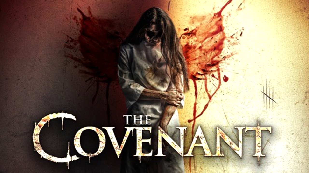Download The Covenant - Horror Movie    Hollywood Movie In Tamil Dubbed    Tamil Horror Movie Full HD