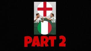 England vs Italy Head to Head Soccer League Fun Football Simulator