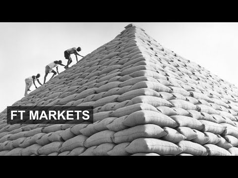 Why global government debt is booming | FT Markets