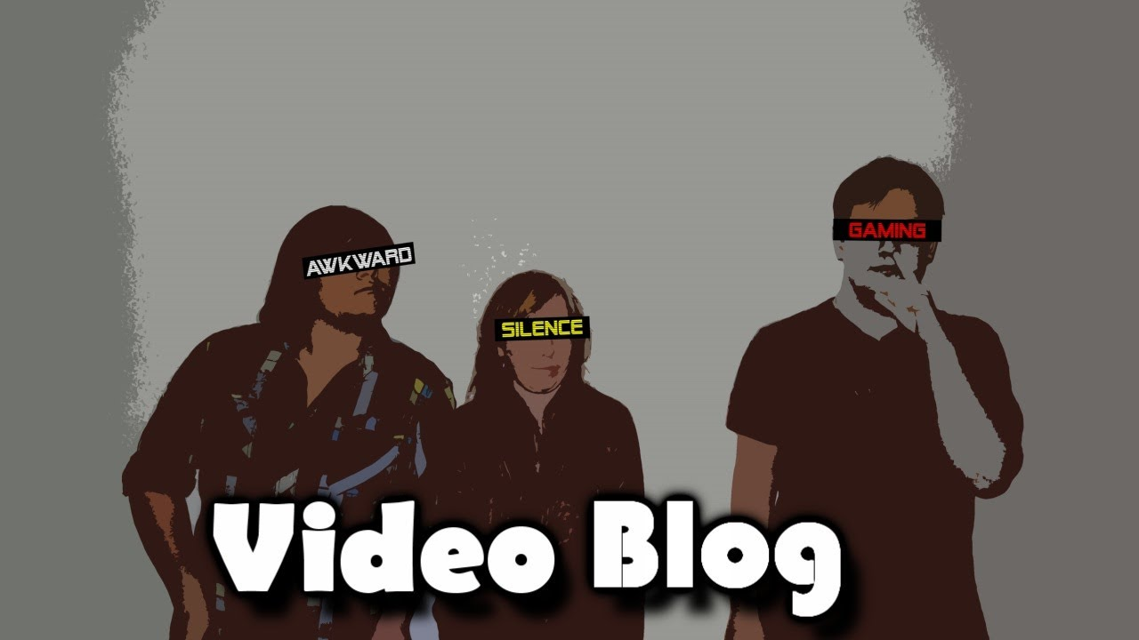 ASG Vlog: Video Game Name Generator and