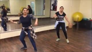 CHEEZ BADI HAI MAST |ZUMBA DANCE| MACHINE| NEHA KAKKAR|  LATEST HIT |SONA DANCE FITNESS