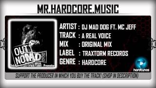 DJ Mad Dog ft. MC Jeff - A Real Voice (FULL) [HQ|HD]
