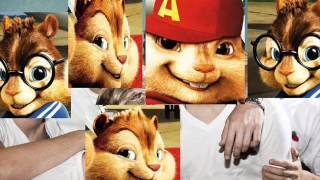 One Direction - What Makes You Beautiful (Alvin superstar version)