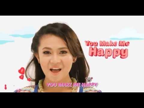 OST Telemovie Strawberi & Karipap Hello Gold Coast -