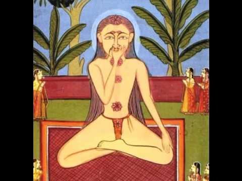 Hatha Yoga Pradipika Guru Stotram