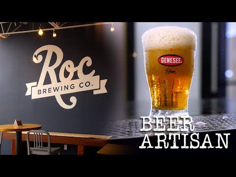 Rochester's Craft Brew Scene Might be the Best in the Country