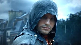 Assassin's Creed Unity New Cinematic Trailer | Arno Master Assassin Movie Scene (2014) HD