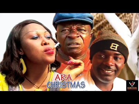 Ara Ekeresimesi Season 1-  Latest Nigeria Nollywood Igbo Movie