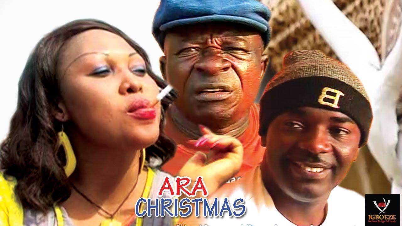 Download Ara Ekeresimesi  1 -  2018 Latest Nigerian Nollywood Igbo Movie Full HD