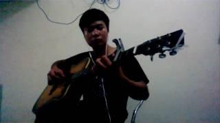 Futari No Kimochi - Guitar cover