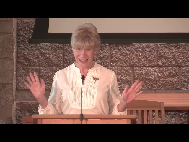 MDUUC Sunday Service - July 7, 2019 Worship Associate Chair Michelle Paquette