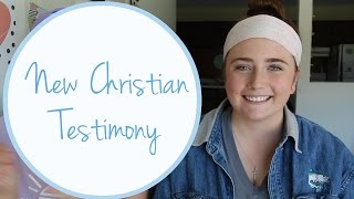 Being Christian in a Family of Non-Christians | Jess's Testimony