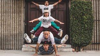 Freestyle Session 2018 [Day 2] // B-BOY 2v2 FULL // Los Angeles, CA
