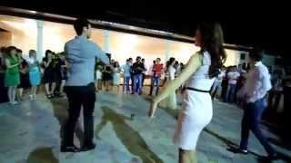 Супер Танец На Кавказской Свадьбе 2013