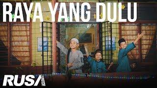 Permata - Raya Yang Dulu (Official Music Video)