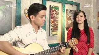 Nếu đời không có anh - Thúy An , Guitar Sang Huỳnh