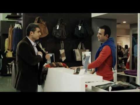 ConverseBank /  Visa GOAL! Commercial