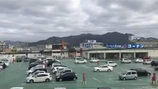 福知山⇒綾部 JR山陰本線  一人ひとりの思いを、届けたい JR西日本
