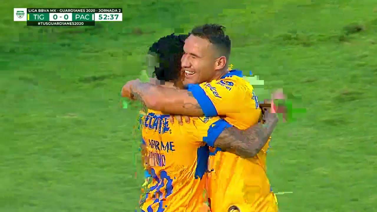 📹 #ElResumen   Jornada 2, Tigres 1 - 1 Pachuca