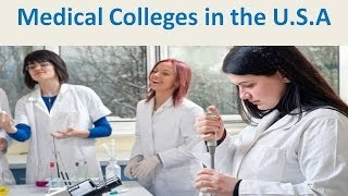 25 Top Medical Schools & Best Medical Colleges in the U S A for USMLE Match
