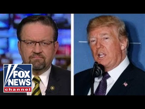 Gorka: Trump stood up and North Korea backed down