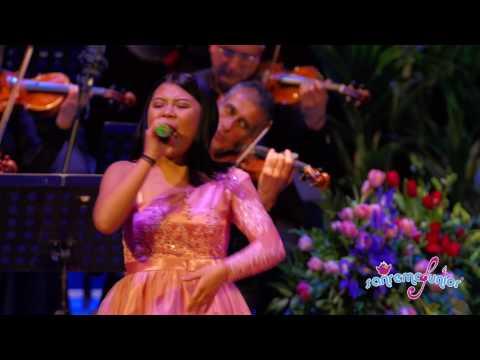 "SanremoJunior 2017, World Finals - A3, Shiela Palmas, Philippines – ""I Believe"""