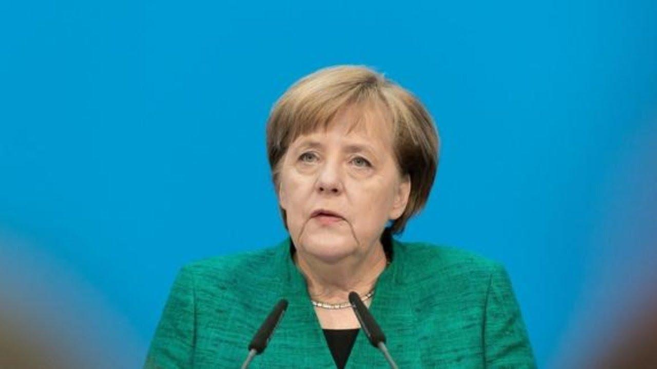 Merkel Pressekonferenz Live